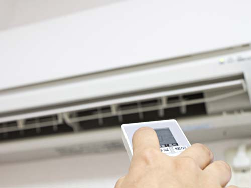 ピアノQ&A 冷暖房の使い方 注意店