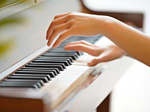 あるピアニストとの思い出