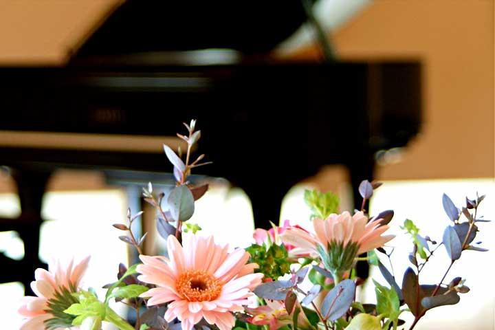 岩手盛岡 ピアノ調律師 ブログ